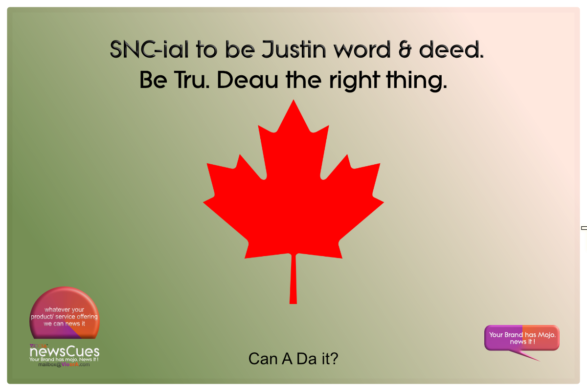 justin,trudeau,snc,lavalin,canada,probity,issue,communication,governance,